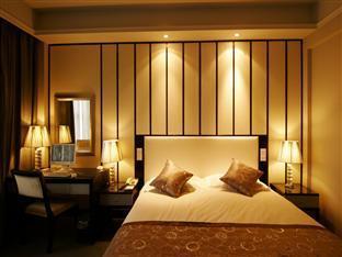 Qingdao Sunny World Hotel - Room type photo