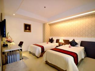 Sun Flower Hotel - Room type photo