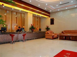Ximala Hotel Baiyun Branch