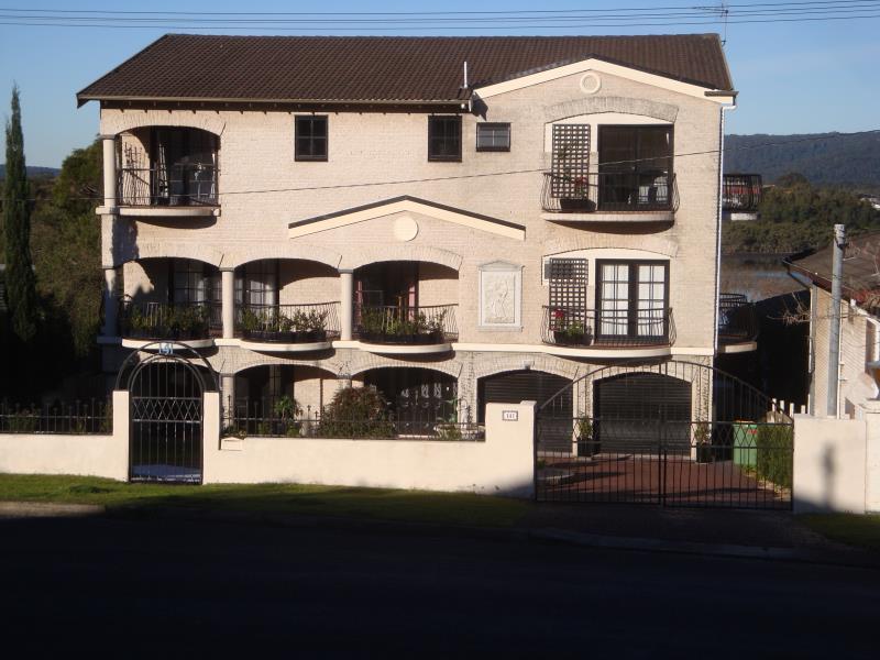 Caroline Bay Getaway Hotel - Hotell och Boende i Australien , Central Coast