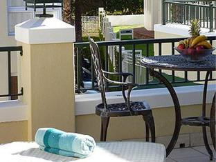 Craigrownie Guest House Cape Town - Balcony/Terrace