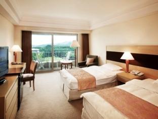Hotel Hyundai Gyeongju - Room type photo