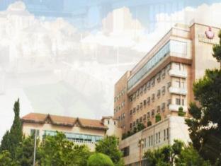 Hotel International Changwon 昌原国际大饭店