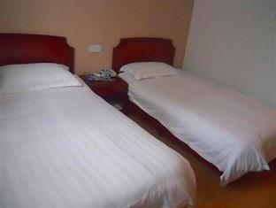 Jing Yue Inn Chuansha Nanqiao Road Branch - Room type photo
