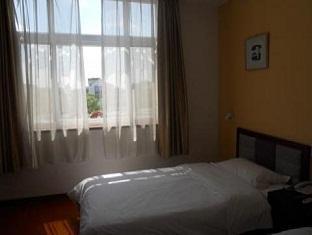 Jing Yue Inn Shipi Road Branch - Room type photo