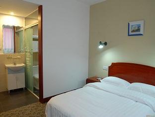 Jing Yue Inn Shiwan Branch - Room facilities
