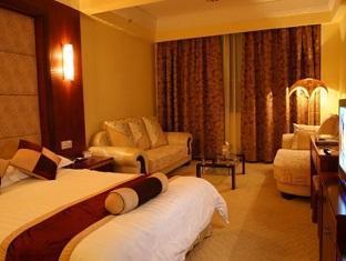 Jing Yue Resort - Room type photo