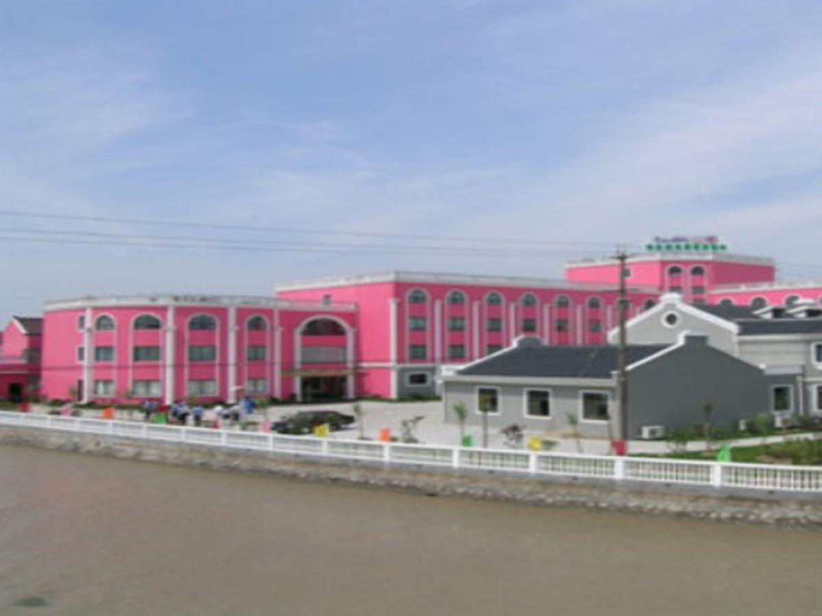 Jing Yue Resort