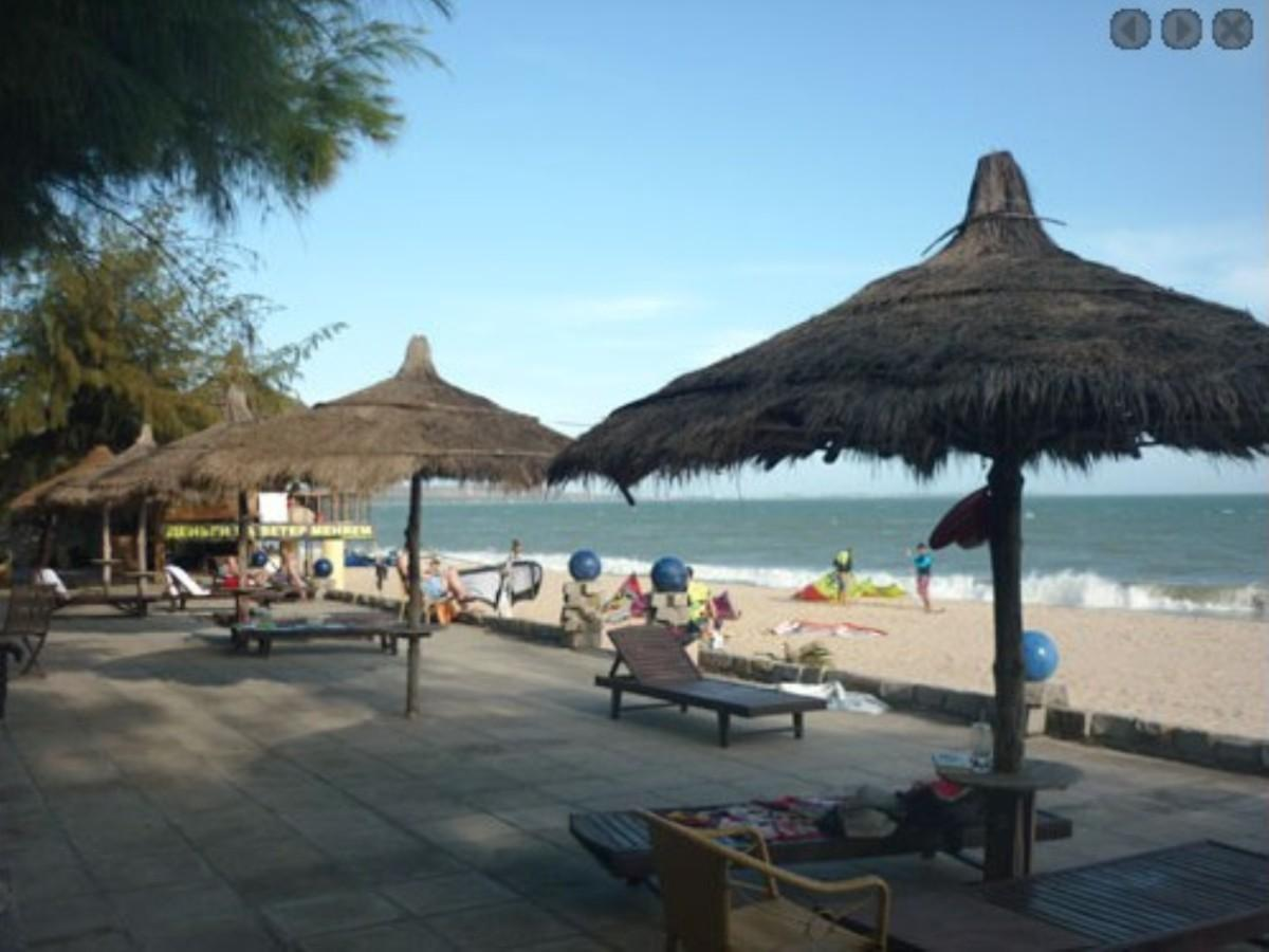 Hotell Wind Champ Mui Ne Resort