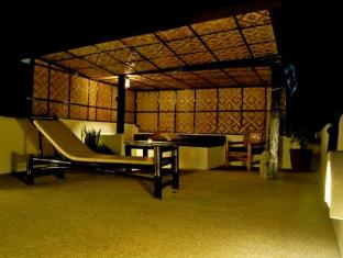 Charts Resort & Art Cafe Panglao Island - Suite Private Penthouse Terrace