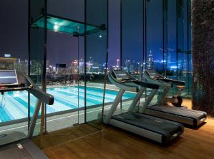Hotel Icon Hong Kong - Gym