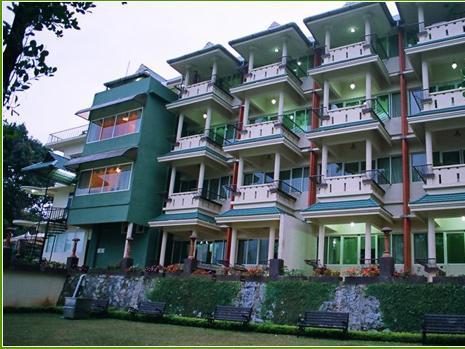 Igloo Nature Resort - Hotell och Boende i Indien i Munnar