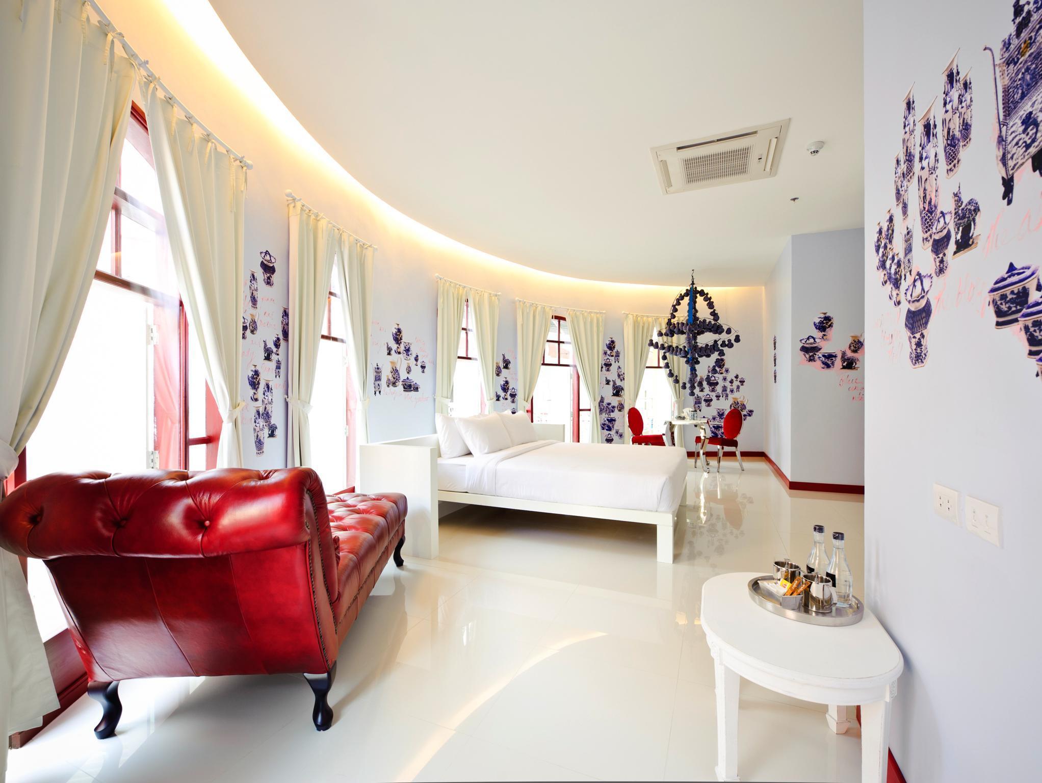 Pimnara Boutique Hotel - Phuket