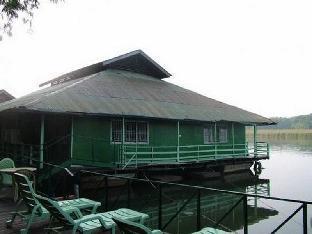 Sam's River Raft House PayPal Hotel Kanchanaburi