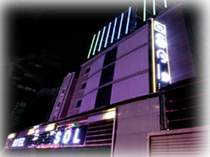 Sol Hotel - Hotels and Accommodation in South Korea, Asia