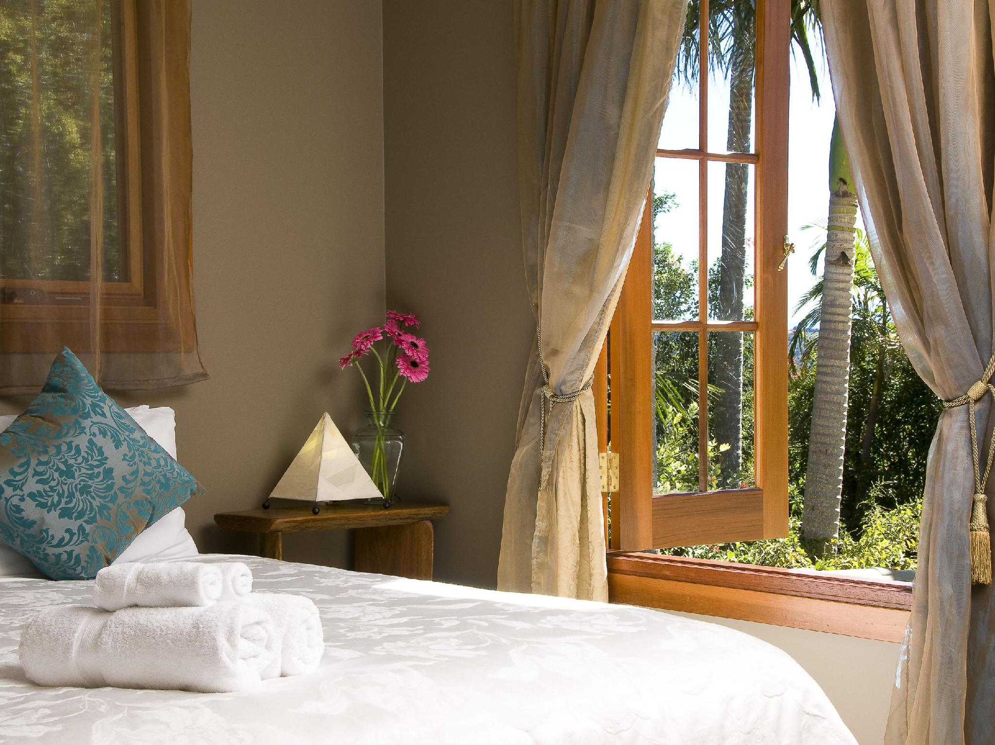 SummerHills Retreat Byron Bay - Hotell och Boende i Australien , Byron Bay