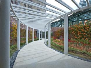 The Chateau Spa & Organic Wellness Resort Kuala Lumpur - Orchid Garden