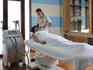 The Chateau Spa & Organic Wellness Resort Kuala Lumpur - Spa Treatment Facial