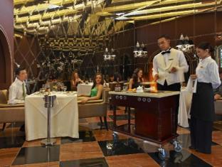 The Chateau Spa & Organic Wellness Resort Kuala Lumpur - French Fine Dining - La Assiette