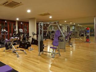 The Chateau Spa & Organic Wellness Resort Kuala Lumpur - Gymnasium