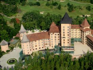 The Chateau Spa & Organic Wellness Resort Kuala Lumpur - Aerial View