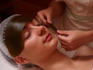 The Chateau Spa & Organic Wellness Resort Kuala Lumpur - Facial Treatment - Organic
