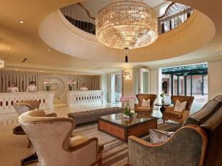 The Chateau Spa & Organic Wellness Resort Kuala Lumpur - Hotel Lobby/Reception