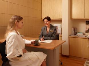 The Chateau Spa & Organic Wellness Resort Kuala Lumpur - Consultation