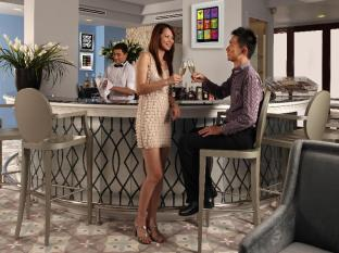 The Chateau Spa & Organic Wellness Resort Kuala Lumpur -  Salon Cigar Lounge