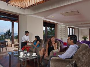The Chateau Spa & Organic Wellness Resort Kuala Lumpur - Tea House - Belle Vue