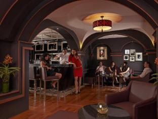 The Chateau Spa & Organic Wellness Resort Kuala Lumpur - Le Rouge - Lobby Lounge