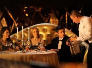 The Chateau Spa & Organic Wellness Resort Kuala Lumpur - Organic Wine Selection