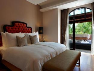 The Chateau Spa & Organic Wellness Resort Kuala Lumpur - Spa Suite