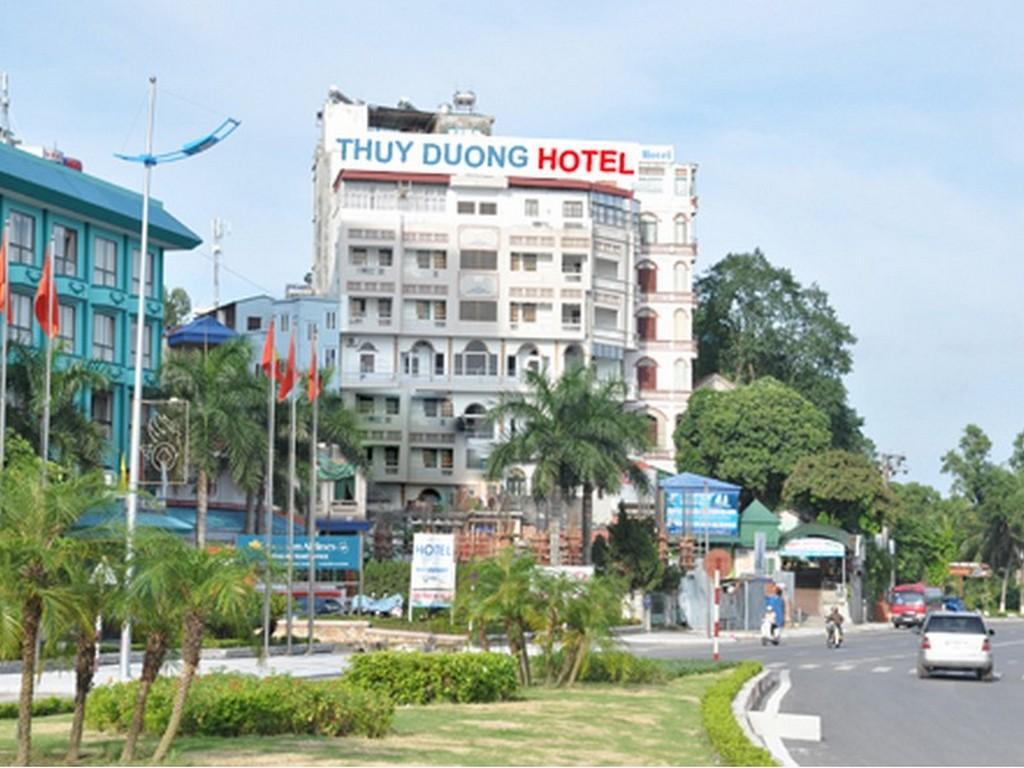 Thuy Duong Ha Long Hotel - Hotell och Boende i Vietnam , Halong