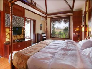 Yangshuo Mountain View Retreat - Room type photo