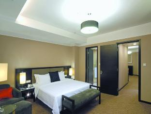Zhongshan Tegao Business Hotel - Room type photo