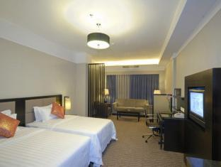 Zhongshan Tegao Business Hotel - More photos