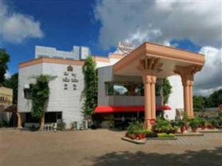 Palash Residency - Hotell och Boende i Indien i Bhopal
