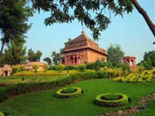 Betwa Retreat - Hotell och Boende i Indien i Orchha