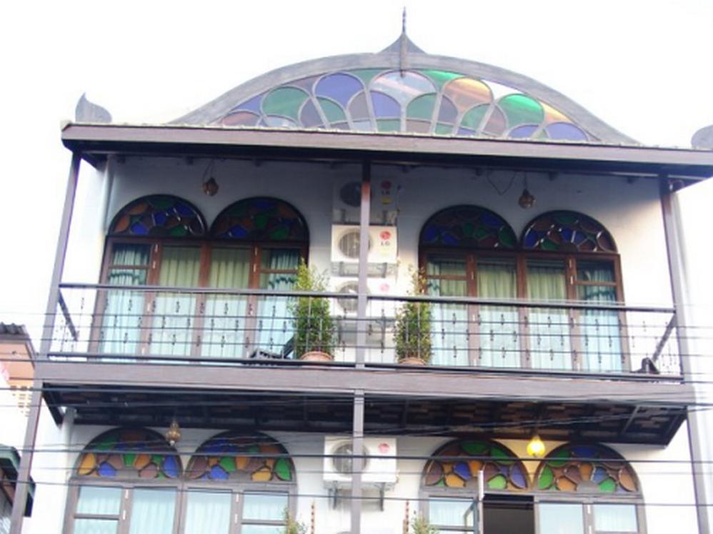 Hotell Come Chiangmai Lanna Boutique House i , Chiang Mai. Klicka för att läsa mer och skicka bokningsförfrågan