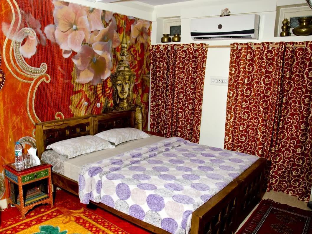 Hem Guest House - Hotell och Boende i Indien i Jodhpur