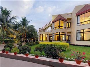 Swosti Palm Resort - Hotell och Boende i Indien i Gopalpur