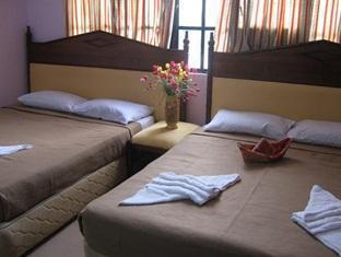 Al-Taqwa Hotel - Room type photo