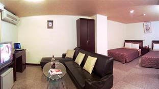 Bin City Hotel - Room type photo