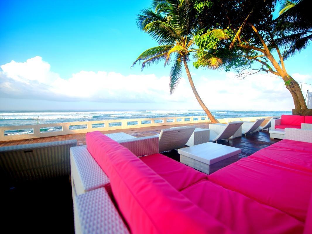 Cantaloupe Aqua Hotel - Hotels and Accommodation in Sri Lanka, Asia