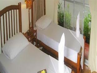 Fat Jimmy's Hotel Boracay - Room type photo