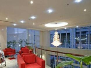 Fortune Plaza Service Apartment - Sports and Recreation