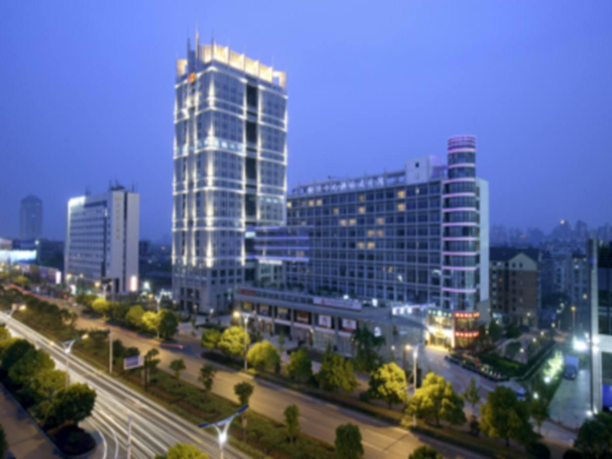 Fortune plaza service apartment xia cheng district peace - Hangzhou congress center ...