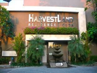 Harvest land Residence