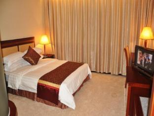 Mandarin Spring Hotel - Room type photo